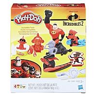 Play-Doh Increíbles herramientas - Disney Los Increíbles 2