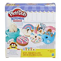Play-Doh Kitchen Creations - Donas Deliciosas
