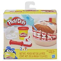 Play-Doh Mini Dentista Bromista