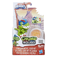 Playskool Heroes Chomp Squad - Trooper Saurio