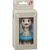 Sophie La Girafe para el baño !