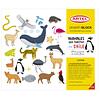 Pack Divertiblock + Crayones Maxi ARTEL