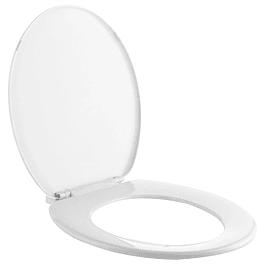 Apolo Asiento y Tapa WC