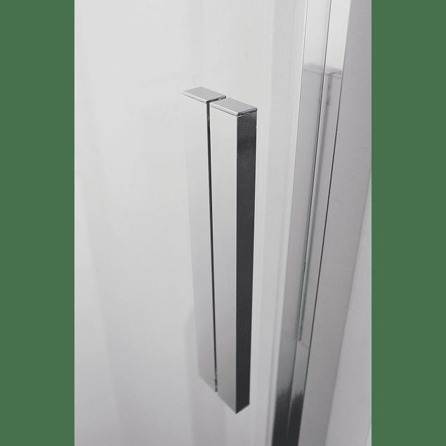 Mampara  Corredera Frontal  Premium  120