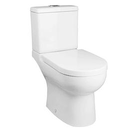 Sanitario WC dos piezas - Estocolmo