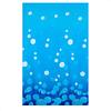 Bubbles - Cortina de Baño Hangless
