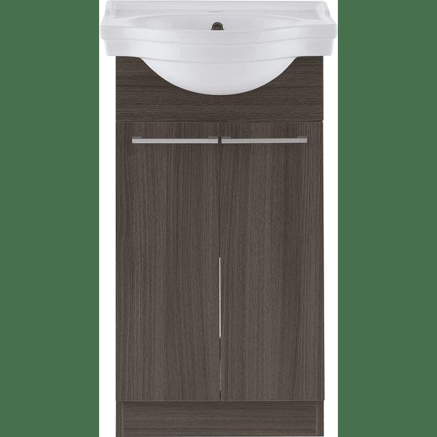 Danna - Mueble Vanitorio 50 cm, color DS2