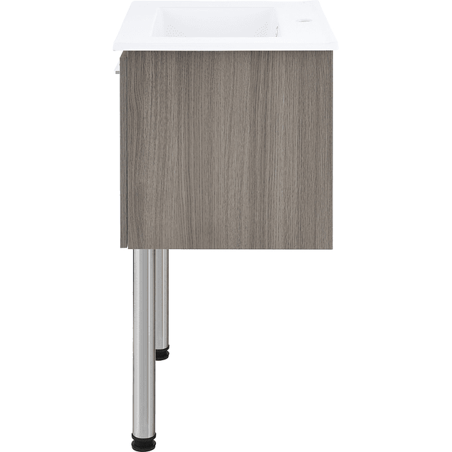 Ebba - Mueble Vanitorio 60 cm, color DS2