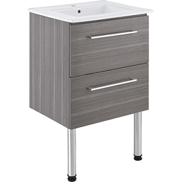 Ebba - Mueble Vanitorio 60 cm, color DS8