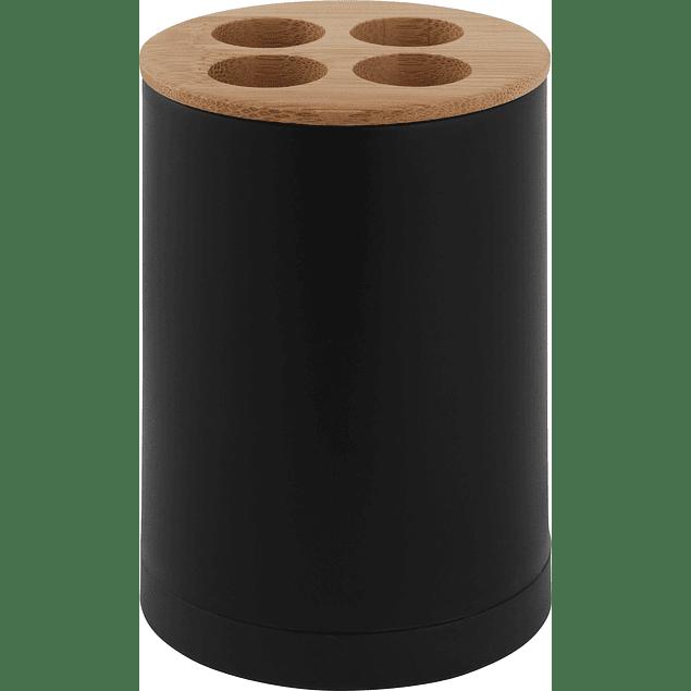 Bamboo - Portacepillo