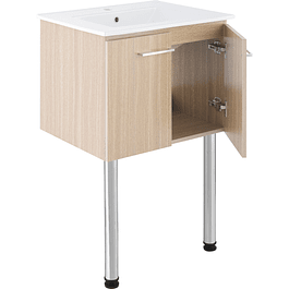 Ebba - Mueble Vanitorio, color DS3
