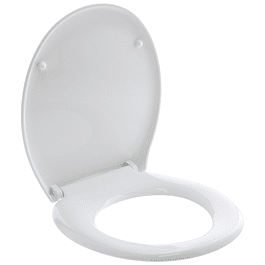 Soft Touch Asiento y Tapa WC