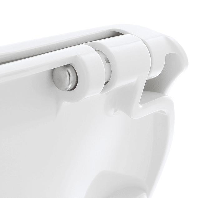 Asiento WC sanitario Soft Touch