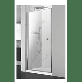 Mampara  Puerta Abatible 70, 80 cms precio desde: