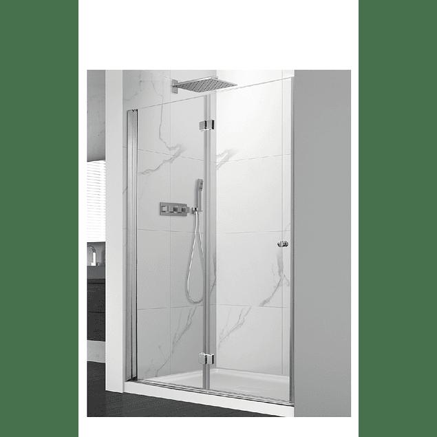 Mampara  Puerta Plegable