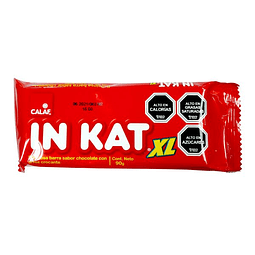 Chocolate In Kat XL