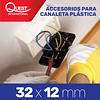 Accesorios Canaleta 32x12 mm