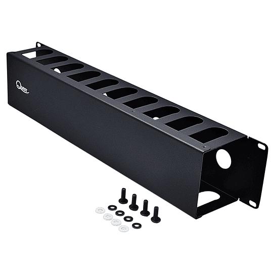 Organizador Horizontal Metalico 85 x 75 mm
