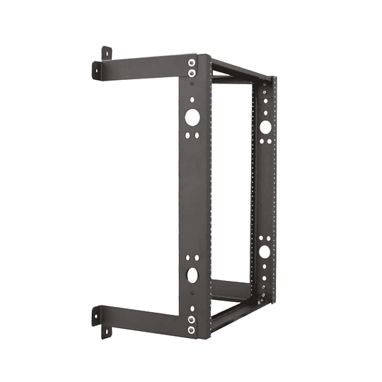 Rack de Pared Abierto de 20U