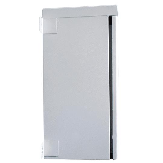 Cofre Eléctrico Metálico 700 x 600 x 250 Uso Exterior