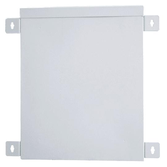 Cofre Eléctrico Metálico 800 x 600 x 300 Uso Exterior