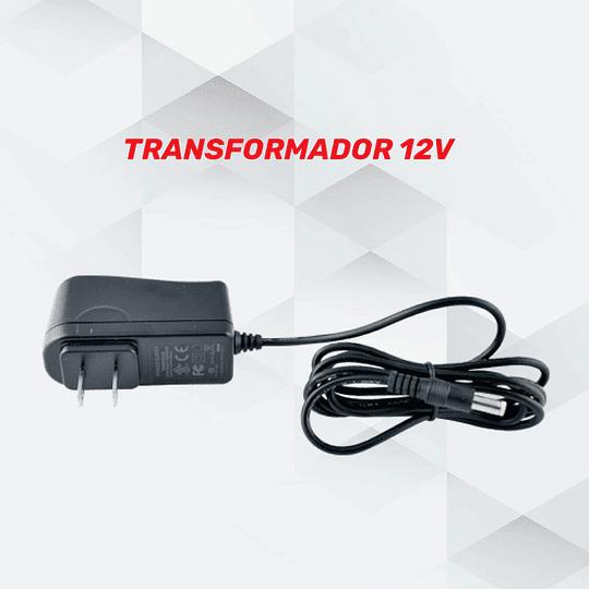 Trasnformador 12v 1 Amperio