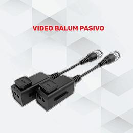 Video Balum Pasivo