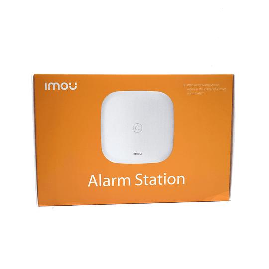Sistema de Alarma