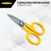 Tijera Para Cortar Kevlar Fibra Optica KS-1