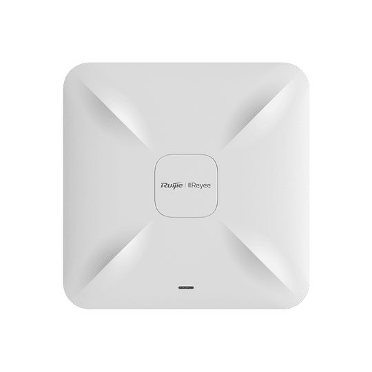 Access Point Banda Dual 10/100 Base -T