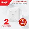 Access Point Banda Dual 10/100/1000 Base -T