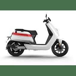 Moto Eléctrica NIU NQi GTS Sport
