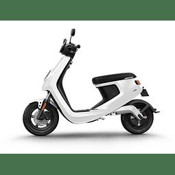 Moto Eléctrica NIU M1 Sport