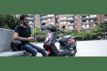 Los beneficios de una moto eléctrica Inteligente