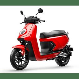 Moto Eléctrica NIU MQi GT