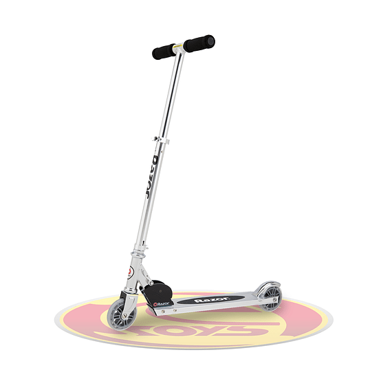 A Scooter