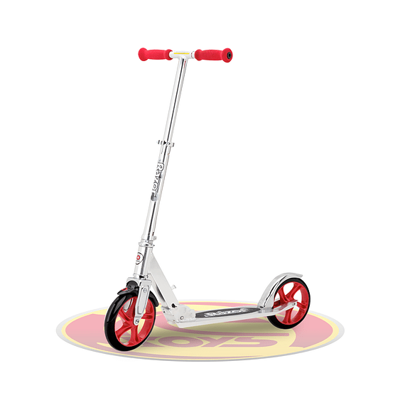 A5 Lux Scooter