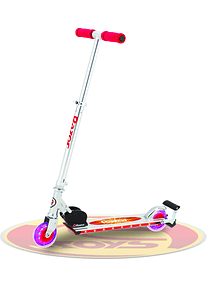Scooter Spark 2.0