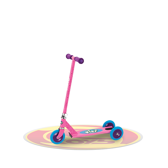 Mixi Scooter