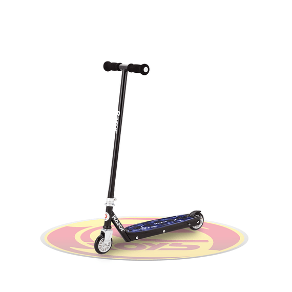 Tekno Scooter