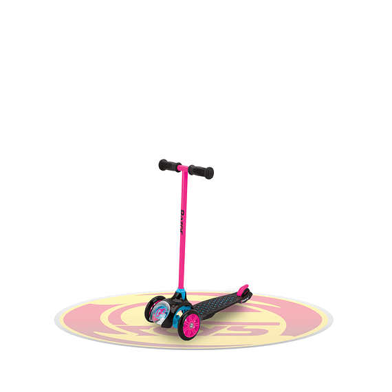T3 Scooter