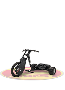 DXT Drift Trike Electric