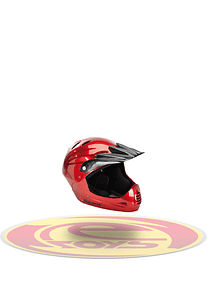Casco Razor Integral