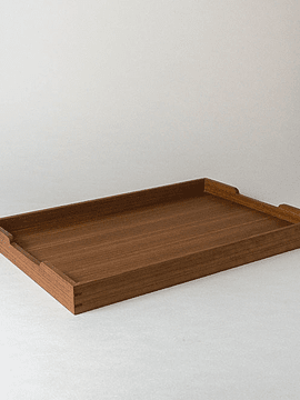 ASSEMBLED TRAY