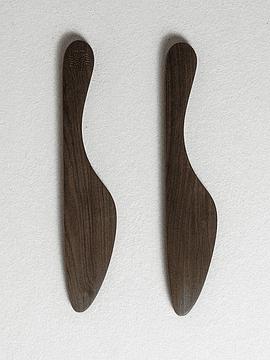 SPREADING KNIFE  (SET OF 2)