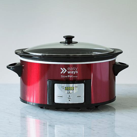 Slow Pot Design 5.5 L