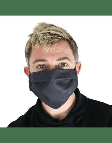 Genuine Honda Face Covering Mask Grey