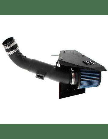 INJEN SHORT RAM AIR INTAKE SYSTEM HONDA CIVIC TYPE R FK2 15+ BLACK