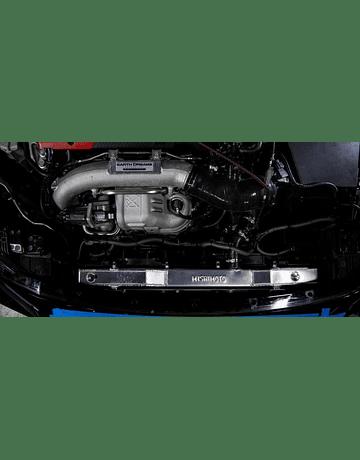 MISHIMOTO ALUMINIUM RADIATOR (CIVIC 2017+ 2.0 TYPE R TURBO FK8)