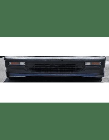 AERODYNAMICS PU LIP JDM STYLE FRONT (CIVIC 90-91 3/4DRS)